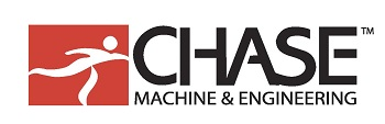 Chase Machine & Engineering Logo