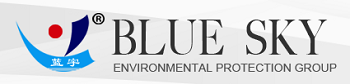 Jiangsu Blue Sky Environmental Protection Group Co., Ltd Logo