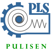 Suzhou PuLiSen Machinery Co., Ltd. Logo