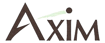 AXIM Technology Logo