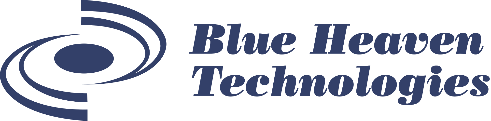 Blue Heaven Technologies Logo