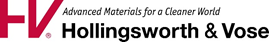 Hollingsworth & Vose Logo