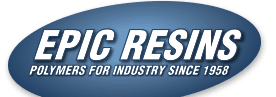 Epic Resins Logo