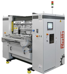 Roth Composite Machinery GmbH Product Showcase