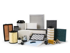 Rostar Filters Product Showcase