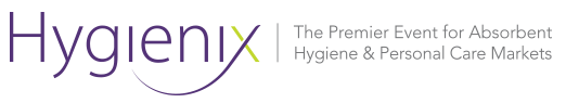 Hygienix™ | The Premier Event for Absorbent Hygiene & Personal Care Markets
