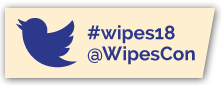 #wipes18@wipescon