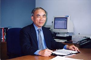 CY Cheng