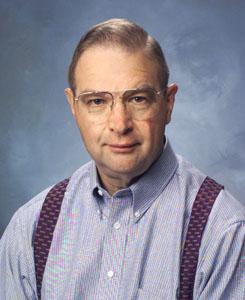 William A. Haile