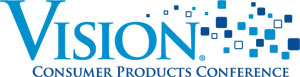 VISION® Consumer Products Conference  @ Rosen Centre Hotel | Orlando | Florida | United States