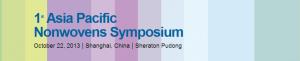 asia pacific nonwovenss symposium