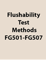 Flushability test method thumbnail