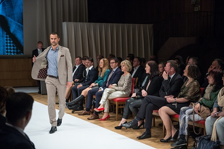 More creative leeway for fashion designers