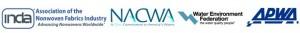 Wastewater logos