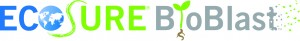 EcoSure BioBlast Logo color