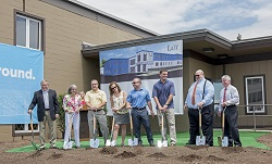 Prolamina Celebrates Westfield, MA Facility Groundbreaking