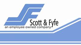 Scott & Fyfe logo