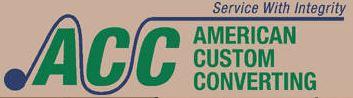 ACC Announces Hot Melt Lamination Capability