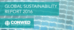 Conwed Global Sustainability Report
