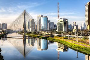Sao Paulo Bridge web