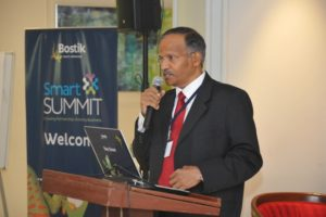 Bostik India Summit 1