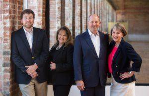 Coley Company group photo