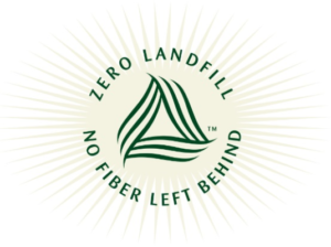Martex zero landfill