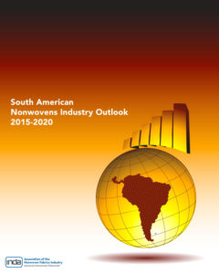 South American Report Flyer