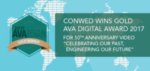 CWD AVA Digital Award 2017