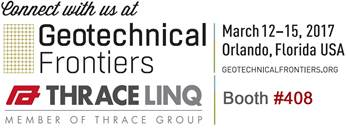 THRACE LINQ hires Western Regional Manager for the geosynthetics market