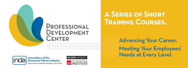 Professional Development Center Banner