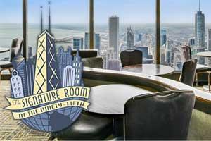 TSR Room Reception