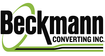 Beckmann Converting Launches New Logo and Website
