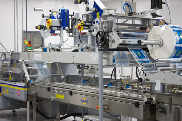 Tufco Technologies, Inc. Announces Addition Of New Assets To Their Wipes Converting Operation