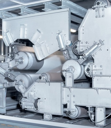 Voith Paper and Trützschler Nonwovens Cooperate on Nonwovens Machinery