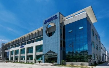 ANDRITZ opens new manufacturing, service, and R&D site for nonwovens in Wuxi, China