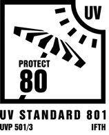 Evolon from Freudenberg: the first sun protection textile for both shading textiles and protective clothing applications to be certified by UV Standard 801 in France