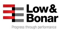 Low & Bonar  Logo