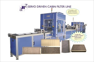 A2Z Filtration Specialities Pvt. Ltd. Product Showcase