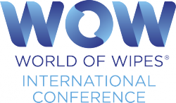 World of Wipes<sup>®</sup> 2019 (WOW) International Conference