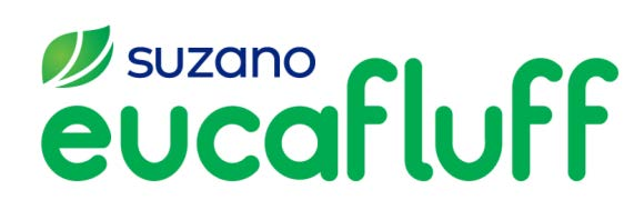 European authorities certify environmental excellence of Suzano's fluff pulp through EU ECOLABEL seal
