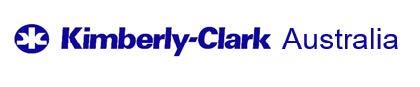 Kimberlt-Clark Australia Logo